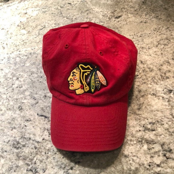 3f2d6806f66f2 forty seven brand Other - Chicago Blackhawks hat